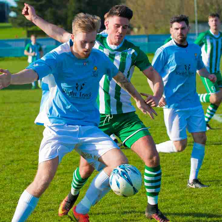 Depleted United Downed at Chichester