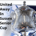 United Away in Sussex Senior Cup