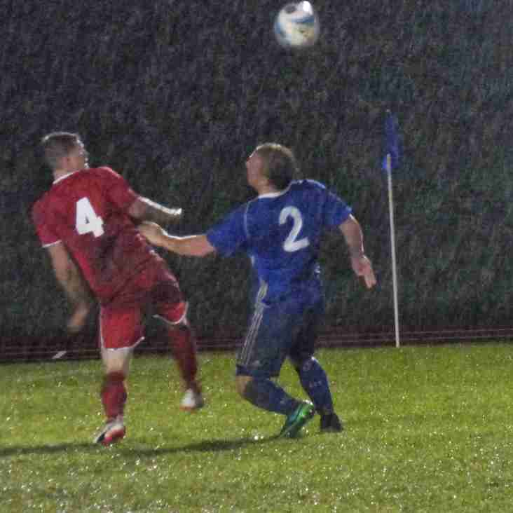 United Exit Sussex Senior Cup