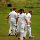 1st XI Beat Moorlands In Nervy Run Chase