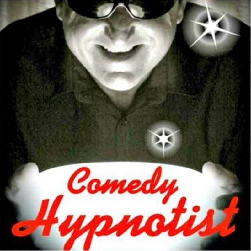 Comedy Hypnotist Night