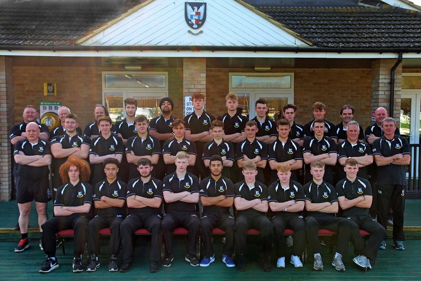 Bedford Blues Athletic Colts 28-22 Kettering Colts