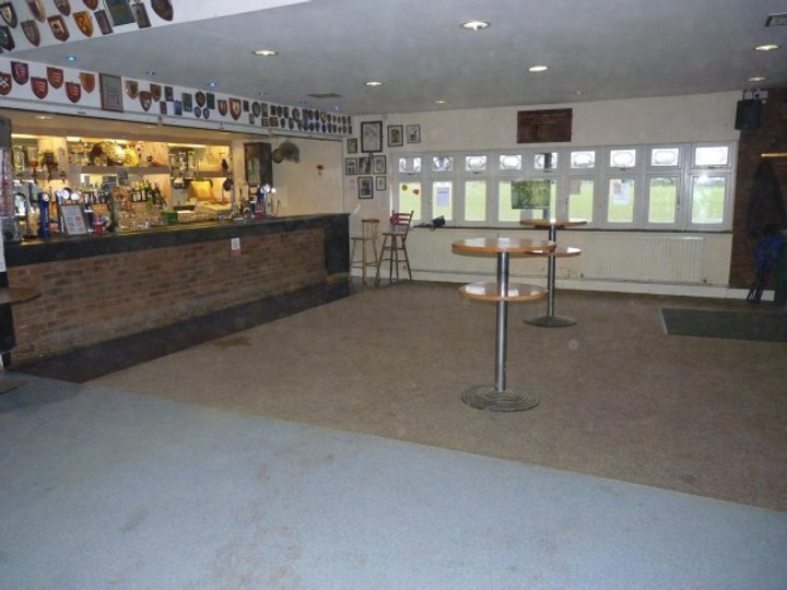 Old Hill Cricket Club Room Hire