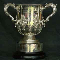 U15 Lions win County Cup