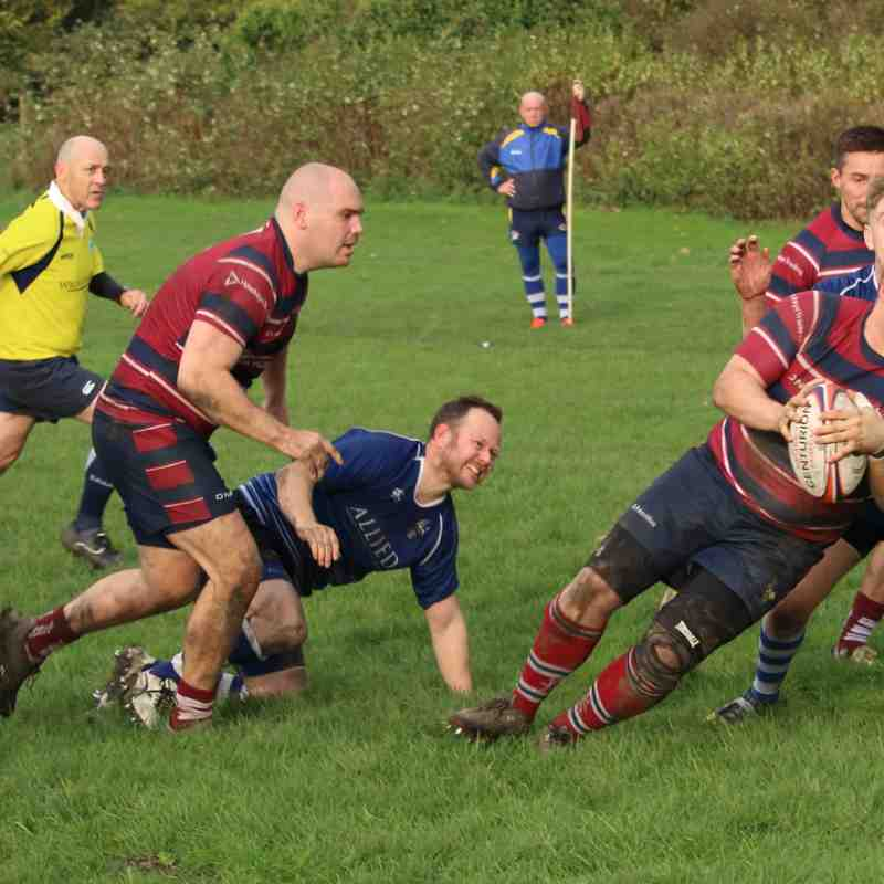 Aire vs Knottingley 14/10/17 (YV)