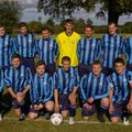 3rd XI beat Kew Association 3XI 8 - 0