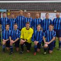 2nd XI lose to Alleyn Old Boys Reserves 0 - 1