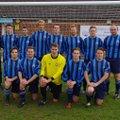 2nd XI beat Nottsborough Reserves 2 - 4
