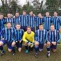 4th XI beat Weirside Rangers 3s 4 - 2