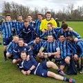 3s Retain SAL Junior Cup
