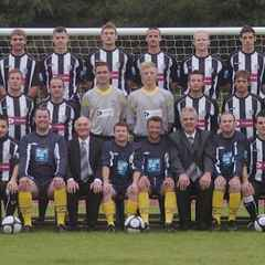 Corby Town 0-1 Vauxhall Motors