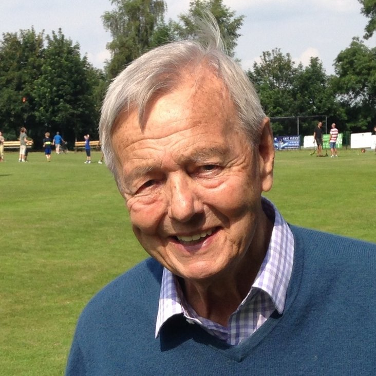 GORDON WALES -20/12/29 to 15/10/15 By North Leeds Cricket Club President Ian Chappell <