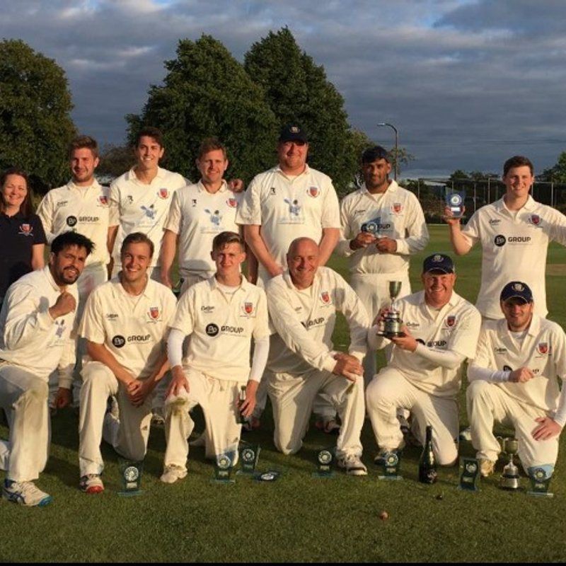 This Sunday : The Birtwhistle Cup Final NLCC 2nd XI vs Ilkley 2nd XI