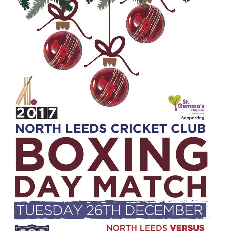 North Leeds Chirstmas Traditions: