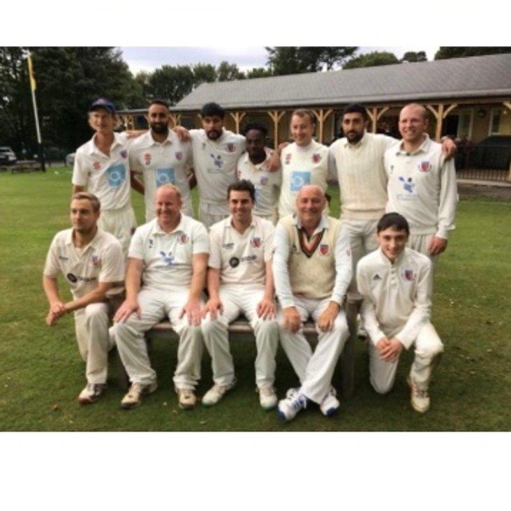 North Leeds Senior Success 2018<