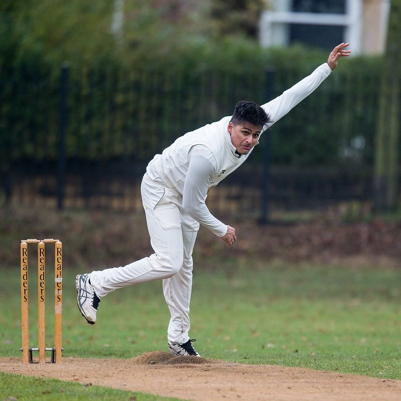 St Gemmas Boxing Day Cricket Raises £302