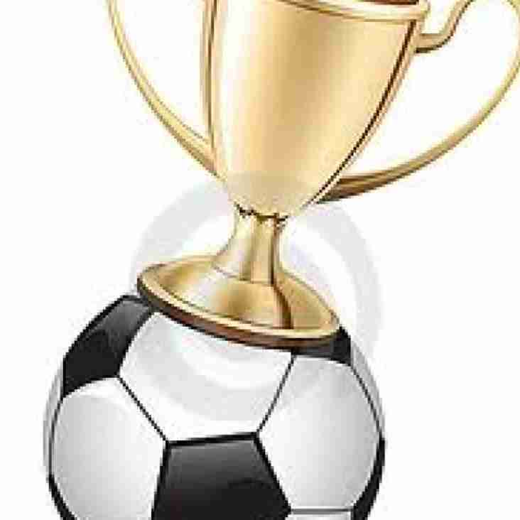 Fa Cup And Vase Dates News 1st Team Radford Fc 1964