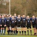 Carmarthenshire Warriors Legends (Wales)  15 - 15 Old Mid-Whitgiftian RFC