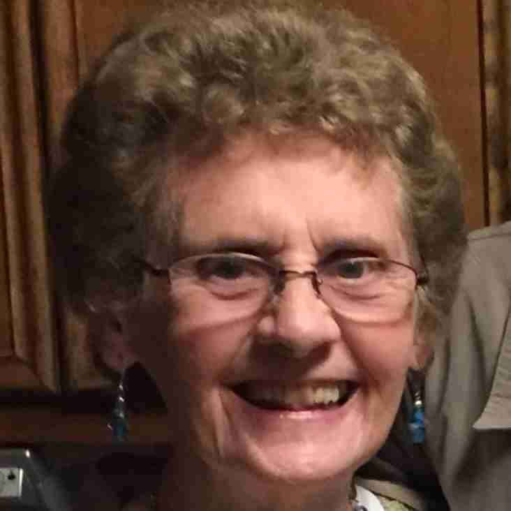 Shirley June Critchell Scott