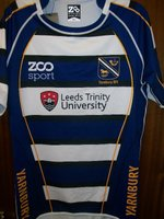 Yarnbury Senior colts receive new sponsorship deal!