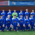 Youth Team beat Halesowen Town 0 - 2