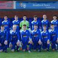Youth Team lose to Rugby Borough Juniors 3 - 2