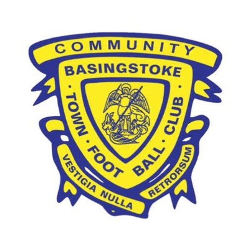 Basingstoke Update