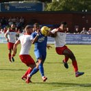 Match Report, Stats & Photos Stratford Town 1 Kettering Town 3
