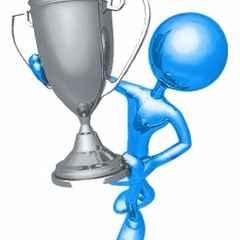 Presentation Evening's Awards