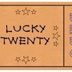 Lucky 20