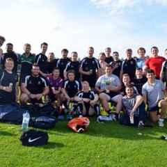 Cooke RFC win Gallant Cup