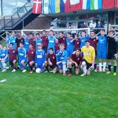 U16 MELHC 2016