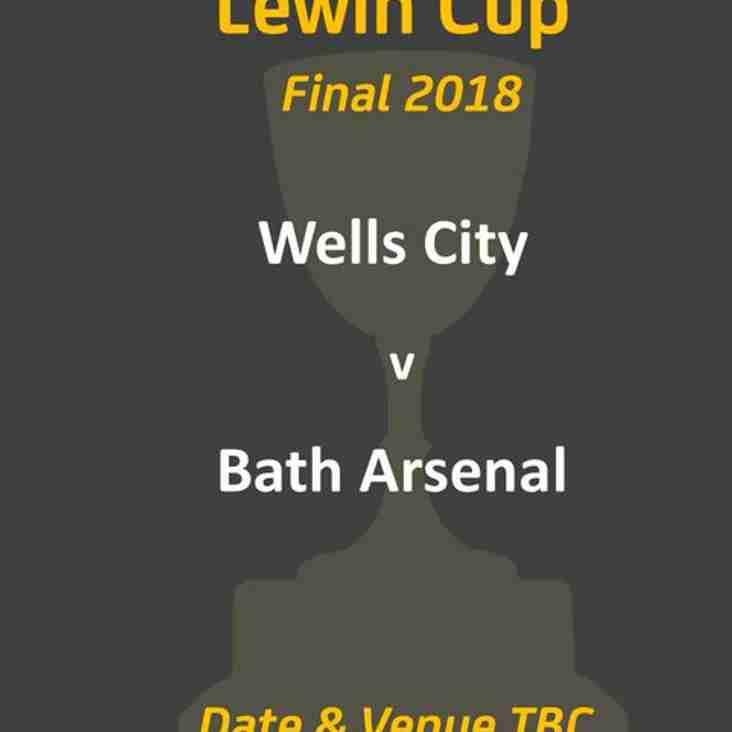 Lewin Cup Final