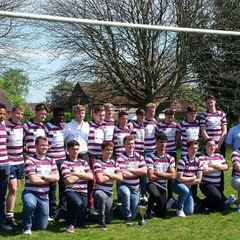 NEW COLTS TEAM FOR 2016/17 SEASON