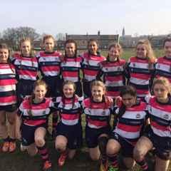 Big Weekend for Illingworth Girls