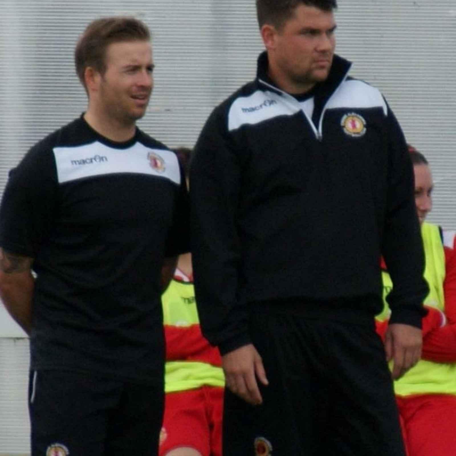 Wigan Athletic LFC 1 - 2 Crewe Alexandra LFC