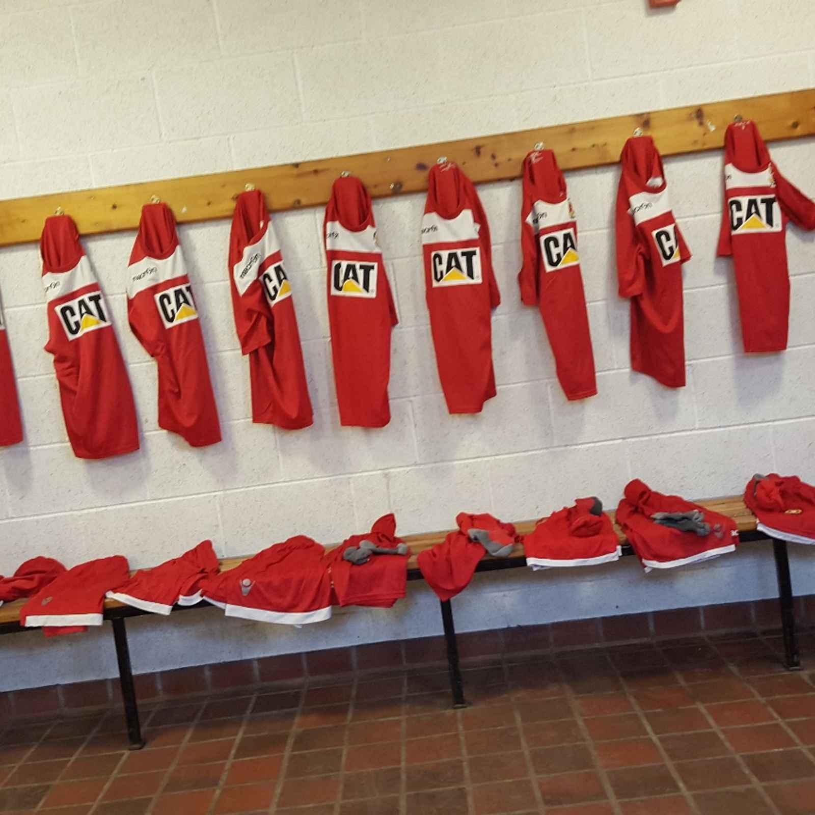 Crewe Alexandra under 18s vs Urmston Meadowside match report