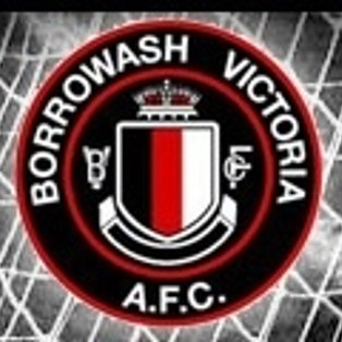 EMCL -v- Borrowash Vics (HOME) Lost 2-4