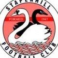 EMCL ~ Gedling 1 Stapenhill FC 2