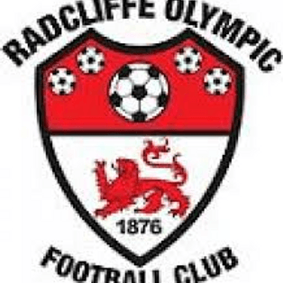 EMCL ~ Gedling 2 Radcliffe Olympic 3