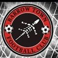 EMCL Cup ~ Barrow Town 5 Gedling 2