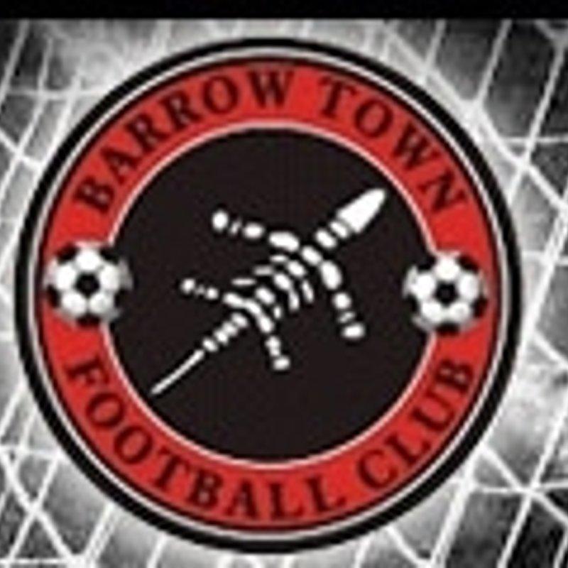 EMCL ~ Gedling -v- Barrow Town FC