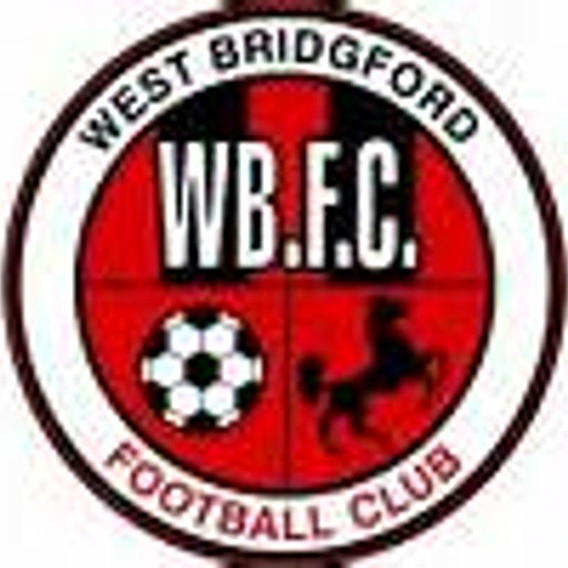 EMCL ~ Gedling v West Bridgford