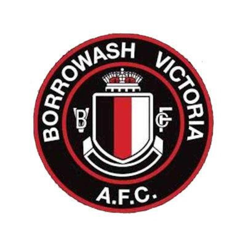 EMCL ~ Borrowash Vics FC -v- Gedling
