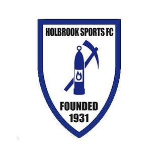 EMCL - Holbrook Sports 1 - v - 2 Gedling Miners Welfare
