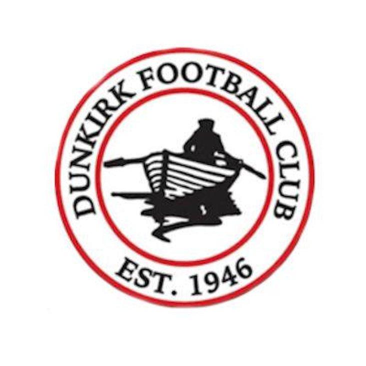 EMCL  - Gedling -v- Dunkirk FC<
