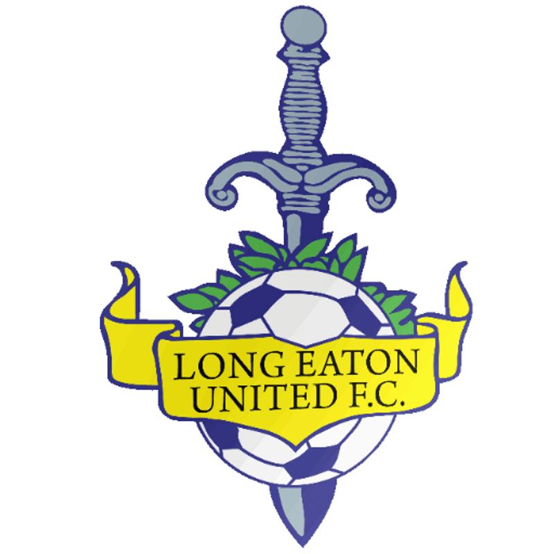 Pre Season Friendly ~ Long Eaton  United -v- Gedling MW