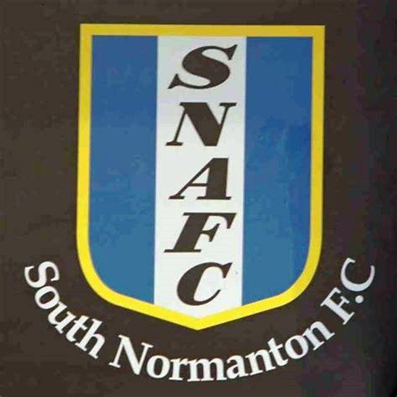 2nd Pre Season Friendly ~ Gedling MW -v- South Normanton