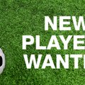 KYFC U13 Boys and U9 Boys teams are both looking for new players for next season