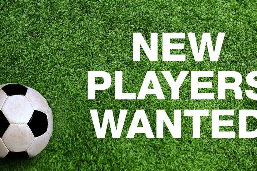 KYFC U12s (2018-2019 Season) Boys are looking for new players for next season